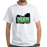 THEATRE ALLLEY, MANHATTAN, NYC Shirt