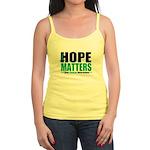 HopeMatters LiverCancer Jr. Spaghetti Tank