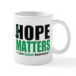 HopeMatters LiverCancer Mug