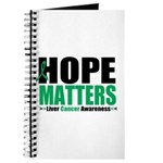 HopeMatters LiverCancer Journal