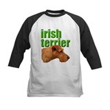 irish terrier Tee