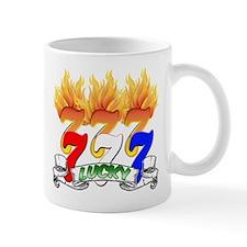 Lucky Sevens Mug
