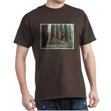 Unique Humboldt T-Shirt