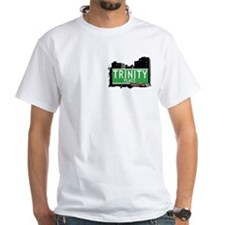 TRINITY PLACE, MANHATTAN, NYC Shirt