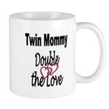 Double the Love Mug