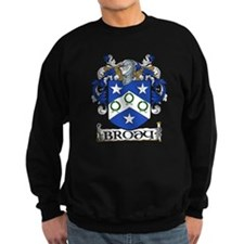 Brody Coat of Arms Sweatshirt