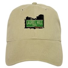 LAUREL HILL TERRACE, MANHATTAN, NYC Baseball Cap