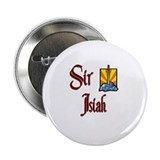 "Sir Isiah 2.25"" Button"