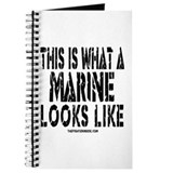 This is What a MARINE Looks L Journal