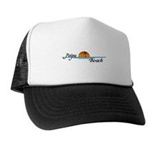 Poipu Beach Trucker Hat