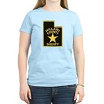 Millard County Sheriff Women's Light T-Shirt