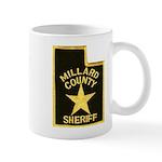 Millard County Sheriff Mug