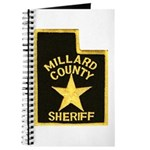 Millard County Sheriff Journal