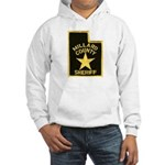 Millard County Sheriff Hooded Sweatshirt