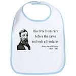 Henry David Thoreau 33 Bib