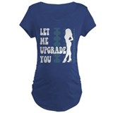 Riyah-Li Designs Upgrade T-Shirt