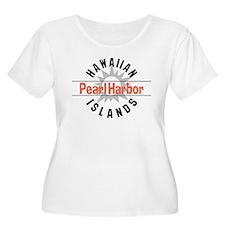 Pearl Harbor Hawaii T-Shirt