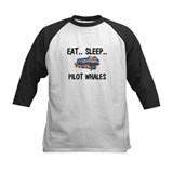 Eat ... Sleep ... PILOT WHALES Tee