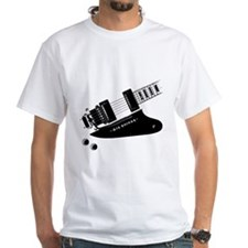 Air Guitar (right handed) Shirt