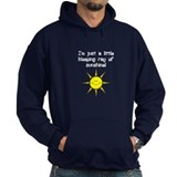 Ray of Sunshine Hoody