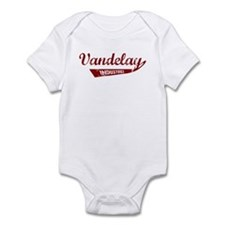 VANDELAY Infant Bodysuit