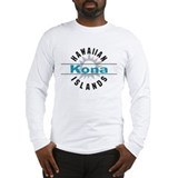 Kona Hawaii Long Sleeve T-Shirt