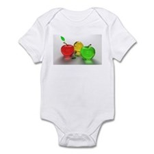 Unique Vitamin Infant Bodysuit
