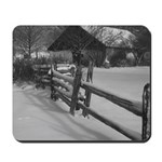 Country Farm Mousepad