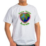 LoveYourEarth Light T-Shirt
