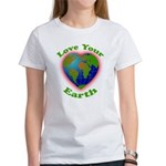 LoveYourEarth Women's T-Shirt