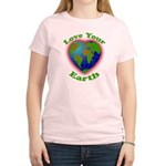 LoveYourEarth Women's Light T-Shirt