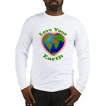 LoveYourEarth Long Sleeve T-Shirt