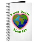 LoveYourEarth Journal