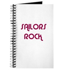 SAILORS ROCK Journal