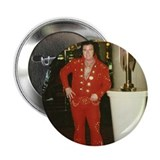 "tribute artist matt ragano 2.25"" Button (100 pack)"