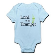 Lord of the Trumpet Infant Bodysuit