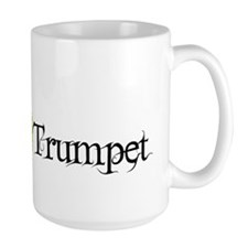 Lord of the Trumpet Mug