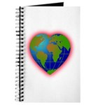 Earth Heart Journal