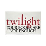 Cute Twilight Rectangle Magnet
