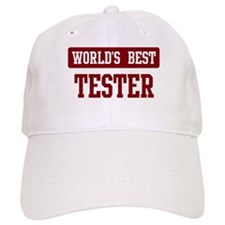 Worlds best Tester Cap