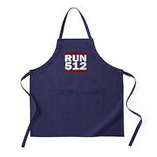 Coach says: Run! Women's Raglan Hoodie