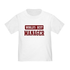 Worlds best Manager T