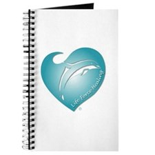 Life Force Healing Journal