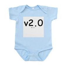 v2.0 - Infant Creeper
