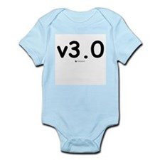 v3.0 - Infant Creeper
