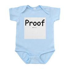 Proof - Infant Creeper