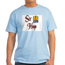 Sir Hugo T-Shirt