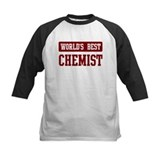 Worlds best Chemist Tee