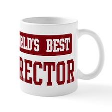 Worlds best Director Mug