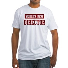 Worlds best Director Shirt